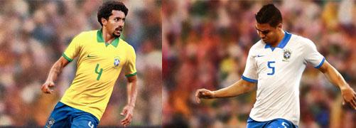 maglie calcio Brasile poco prezzo