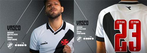 maglie calcio CR Vasco da Gama poco prezzo