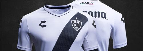 maglie calcio Club de Cuervos poco prezzo
