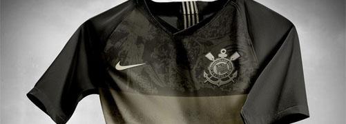 maglie calcio Corinthians poco prezzo