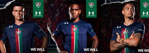 maglie calcio Fluminense poco prezzo