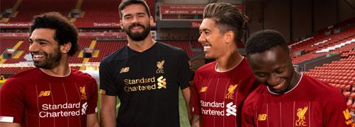 maglie calcio Liverpool poco prezzo