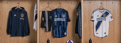 maglie calcio Los Angeles Galaxy poco prezzo
