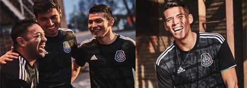 maglie calcio Messico poco prezzo