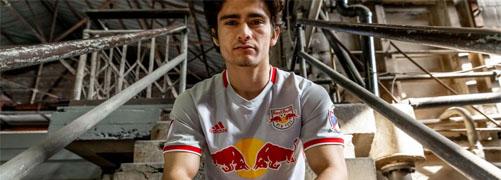 maglie calcioNew York Red Bull poco prezzo