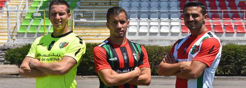 maglie calcio Palestino Deportivo poco prezzo