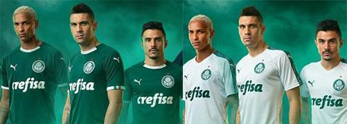 maglie calcio Palmeiras poco prezzo