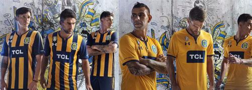 maglie calcio Rosario Central poco prezzo