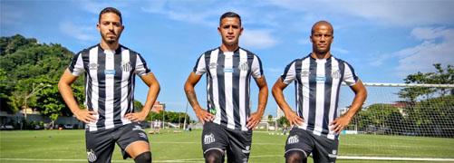 maglie calcio Santos poco prezzo