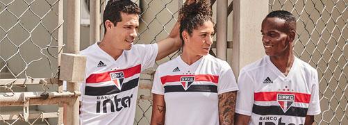 maglie calcio Sao Paulo poco prezzo