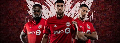 maglie calcio Toronto poco prezzo