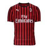 Maglia Milan Authentic Home 2019-2020