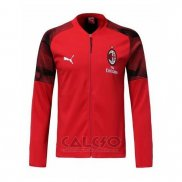 Giacca Milan N98 2019-2020 Rosso