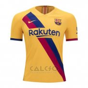Maglia FC Barcellona Authentic Away 2019-2020