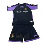 Maglia Real Valladolid Away Bambino 2018-2019