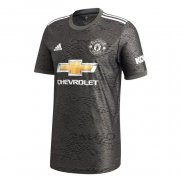 Maglia Manchester United Away 2020-2021