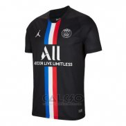 Maglia Paris Saint-Germain Quarto 2019-2020 Thailandia
