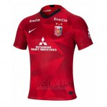 Maglia Urawa Red Diamonds Home 2020 Thailandia