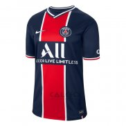 Maglia Paris Saint-Germain Home 2020-2021