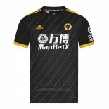 Maglia Wolves Away 2019-2020