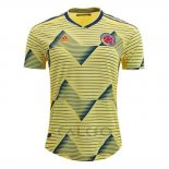 Maglia Colombia Authentic Home 2019