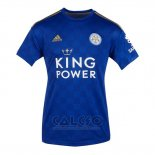 Maglia Leicester City Home 2019-2020