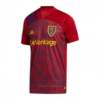 Maglia Real Salt Lake Home 2020 Thailandia