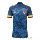 Maglia Colombia Away 2020