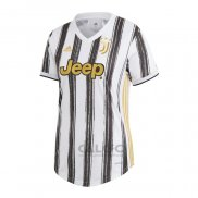 Maglia Juventus Home Donna 2020-2021