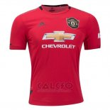 Maglia Manchester United Authentic Home 2019-2020