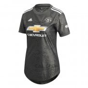 Maglia Manchester United Away Donna 2020-2021