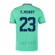 Maglia Real Madrid Giocatore F.mendy Third 2019-2020