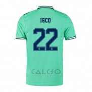 Maglia Real Madrid Giocatore Isco Third 2019-2020