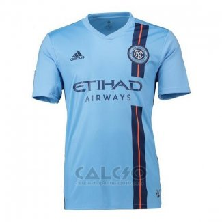 Maglia New York City Home 2019