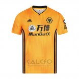 Maglia Wolves Home 2019-2020