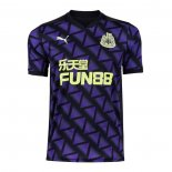 Maglia Newcastle United Third 2020-2021 Thailandia