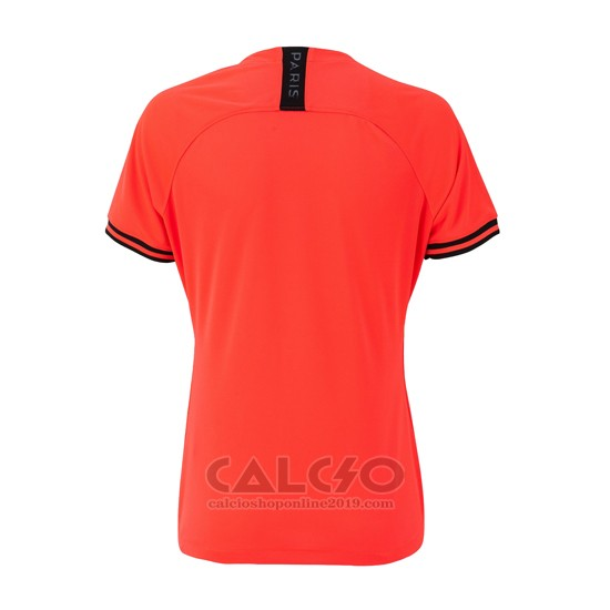 Maglia Paris Saint-Germain Away Donna 2019-2020