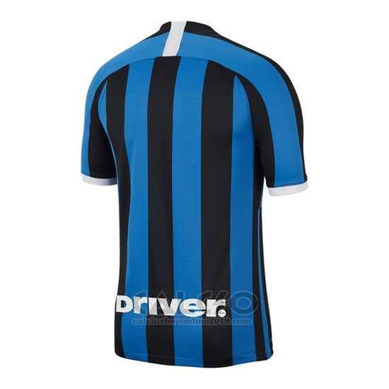 Maglia Inter Authentic Home 2019-2020