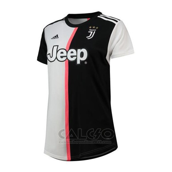 Maglia Juventus Home Donna 2019-2020