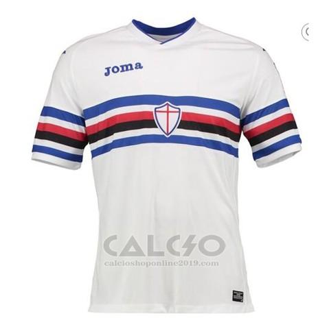 e500f417a5fa1e Thailandia Maglia Sampdoria Away 2017-2018